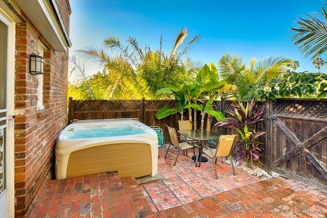 447 Westbourne Street, La Jolla, CA 92037 (#200034087) :: Neuman & Neuman Real Estate Inc.