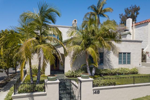 148 W Spruce St, San Diego, CA 92103 (#180012783) :: Keller Williams - Triolo Realty Group