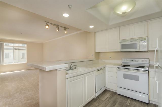9229 Regents Rd L201, La Jolla, CA 92037 (#180028667) :: Heller The Home Seller