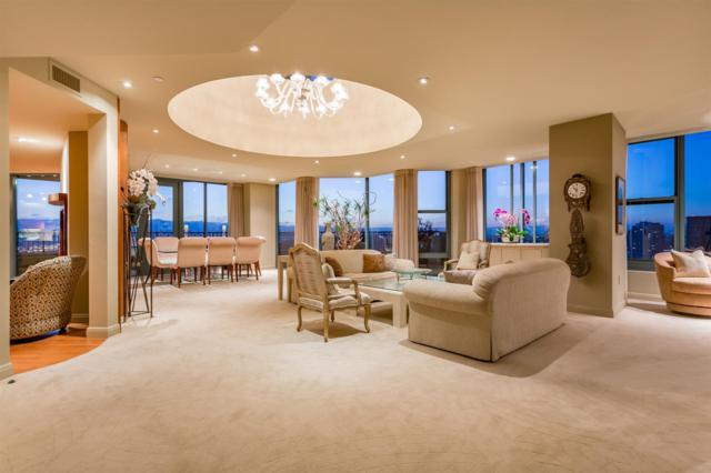 2500 6th Avenue Penthouse 4, San Diego, CA 92103 (#180035813) :: The Houston Team | Compass
