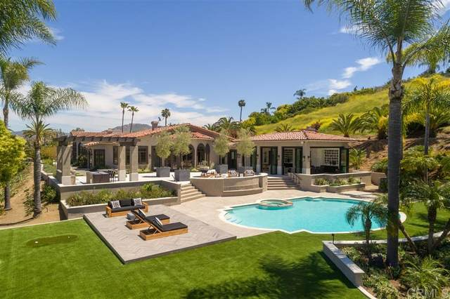 18192 Via Ascenso, Rancho Santa Fe, CA 92067 (#190021449) :: Keller Williams - Triolo Realty Group