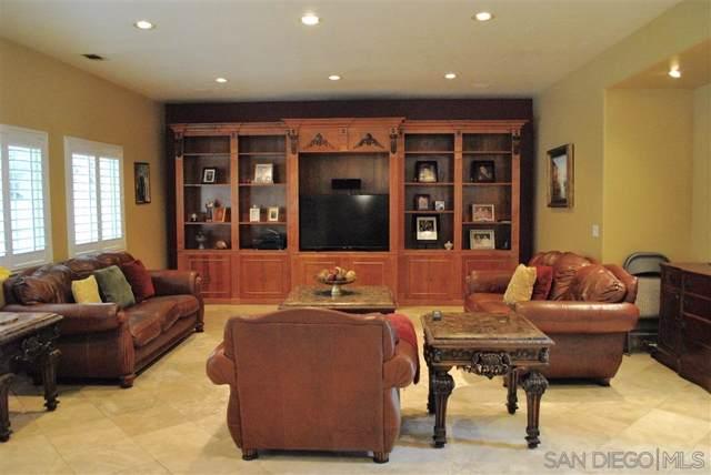 605 W Maple St, San Diego, CA 92103 (#190023560) :: Neuman & Neuman Real Estate Inc.