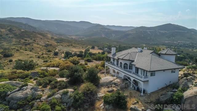 29322 Rocky Pass, Pine Valley, CA 91962 (#200040747) :: Neuman & Neuman Real Estate Inc.