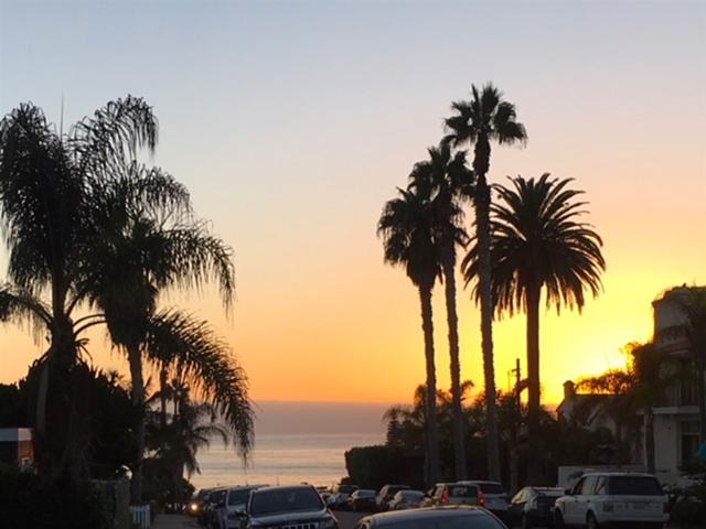 329 Bonair St #2, La Jolla, CA 92037 (#180051627) :: Heller The Home Seller