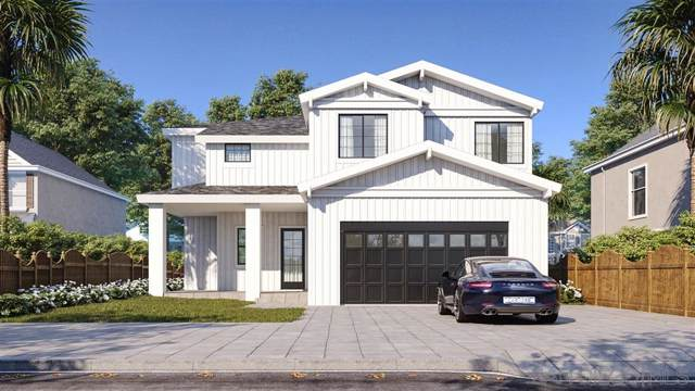 3238 Emerson #2, San Diego, CA 92106 (#200000986) :: Keller Williams - Triolo Realty Group