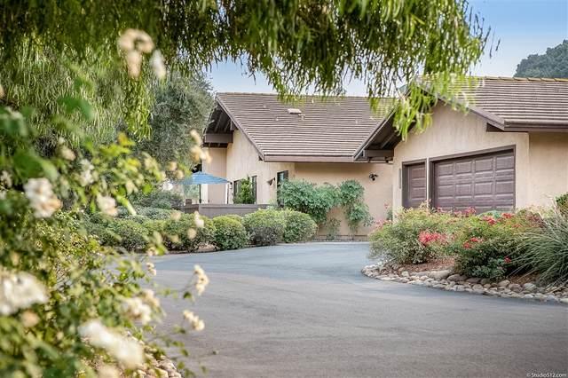 32843 Temet Drive, Pauma Valley, CA 92061 (#200040948) :: Neuman & Neuman Real Estate Inc.