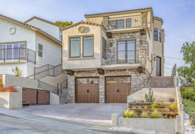 738 W Upas St, San Diego, CA 92103 (#180014654) :: Keller Williams - Triolo Realty Group