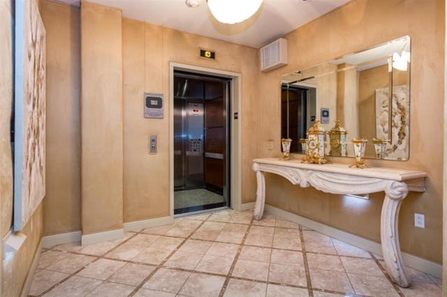 2500 6th Avenue Penthouse 4, San Diego, CA 92103 (#180035813) :: The Yarbrough Group