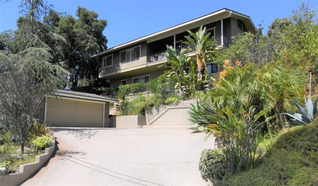 4919 Avoca St., Eagle Rock, CA 90041 (#180036372) :: The Yarbrough Group