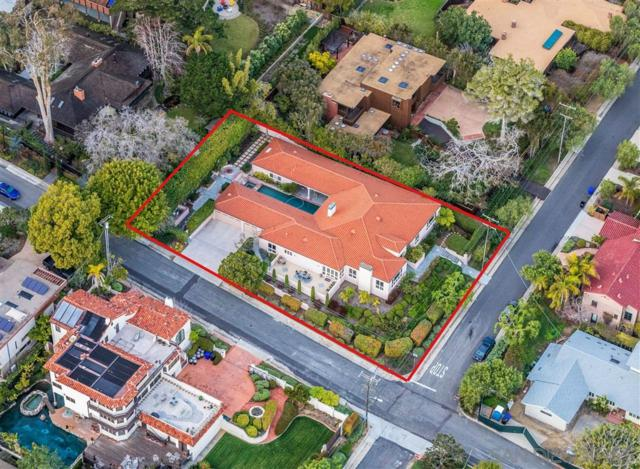 460 San Fernando, San Diego, CA 92106 (#190016960) :: Pugh | Tomasi & Associates