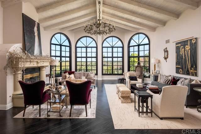 18192 Via Ascenso, Rancho Santa Fe, CA 92067 (#190021449) :: Neuman & Neuman Real Estate Inc.