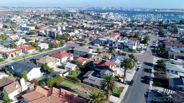 3238 Emerson #2, San Diego, CA 92106 (#200000986) :: The Yarbrough Group