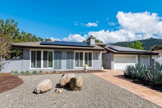 32216 Wiskon Way W, Pauma Valley, CA 92061 (#200012597) :: Neuman & Neuman Real Estate Inc.