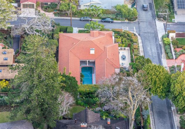 460 San Fernando, San Diego, CA 92106 (#190005078) :: Whissel Realty