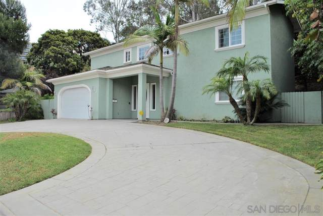 605 W Maple St, San Diego, CA 92103 (#190023560) :: SunLux Real Estate