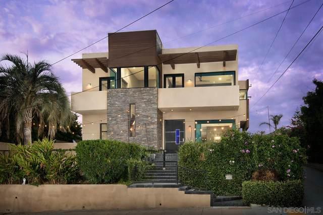 1062 Bangor, San Diego, CA 92106 (#210024897) :: Neuman & Neuman Real Estate Inc.