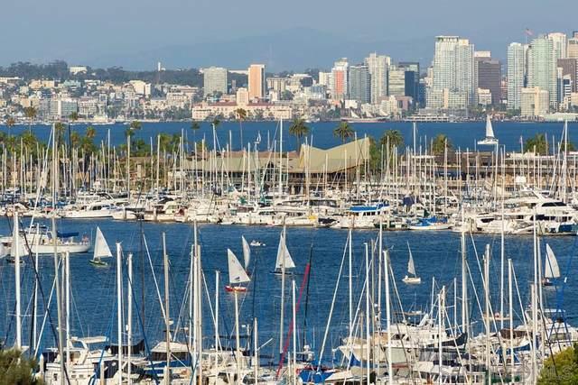 702 Rosecrans, San Diego, CA 92106 (#200042937) :: Cay, Carly & Patrick | Keller Williams