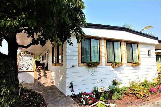 7021 San Bartolo St #40, Carlsbad, CA 92011 (#200022183) :: Tony J. Molina Real Estate