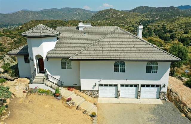 29322 Rocky Pass, Pine Valley, CA 91962 (#200040747) :: Team Forss Realty Group
