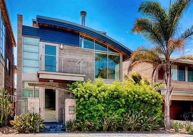 331 Playa Del Norte, La Jolla, CA 92037 (#160019052) :: Neuman & Neuman Real Estate Inc.