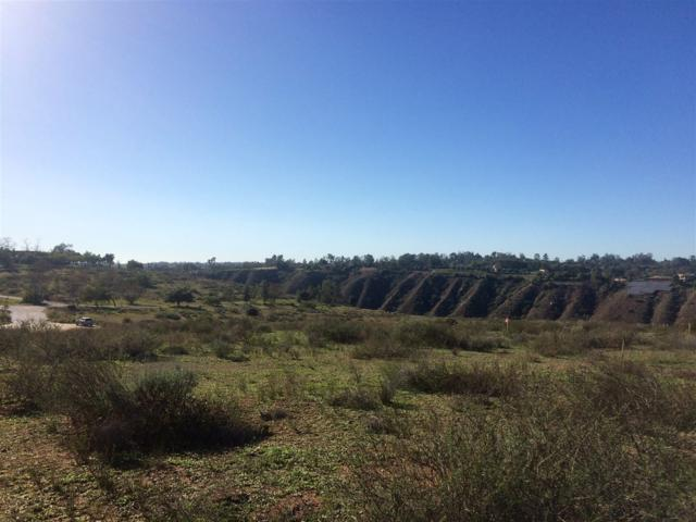 7.63 Ac Artesian Rd At Santa Fe Knolls #00, San Diego, CA 92127 (#170000053) :: The Houston Team | Coastal Premier Properties