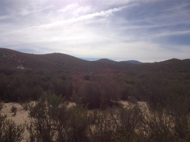 Montezuma Valley #00, Ranchita, CA 92066 (#170010326) :: The Yarbrough Group