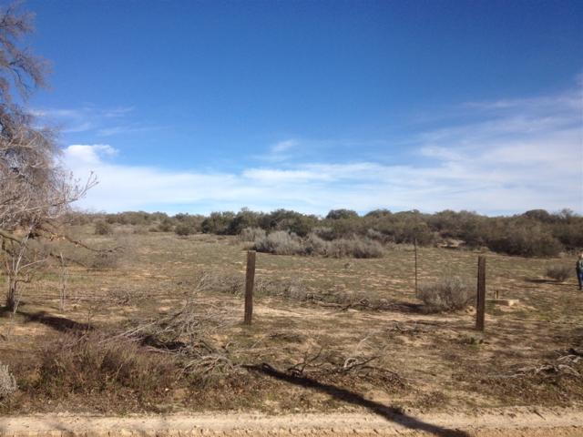 Tye Road #00, Ranchita, CA 92066 (#170010443) :: The Houston Team | Coastal Premier Properties