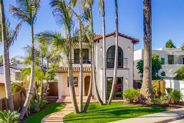 5554 Taft Ave, La Jolla, CA 92037 (#170010584) :: Beatriz Salgado