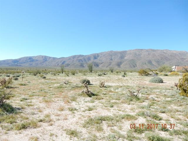 138 San Pablo #138, Borrego Springs, CA 92004 (#170012262) :: The Yarbrough Group