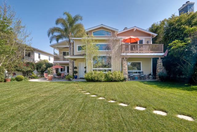 1546 Oak Ave, Carlsbad, CA 92008 (#170014441) :: The Houston Team | Coastal Premier Properties