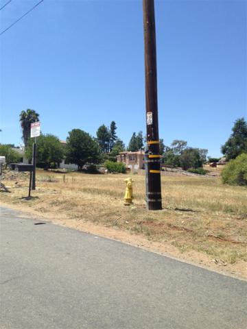 0 La Rueda Road 18 And 19, Vista, CA 92084 (#170016176) :: The Yarbrough Group