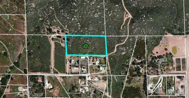 0 Tatas Pl #0, Escondido, CA 92026 (#170017871) :: Keller Williams - Triolo Realty Group