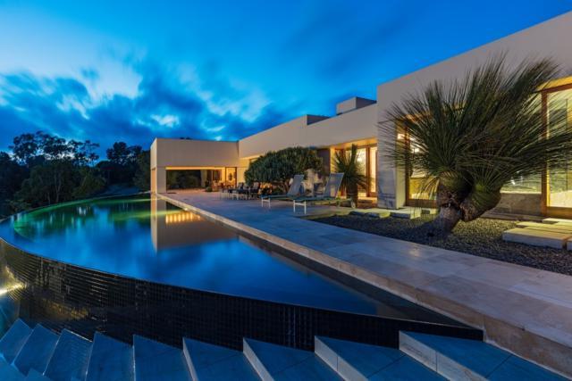 16528 Los Barbos, Rancho Santa Fe, CA 92067 (#170017957) :: Coldwell Banker Residential Brokerage