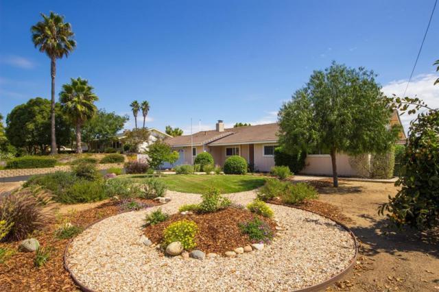 913 River Oaks Ln, Fallbrook, CA 92028 (#170018545) :: KRC Realty Services