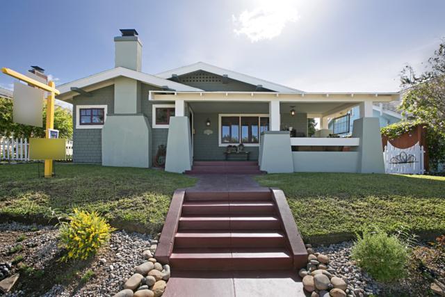 1137 Edgemont Street, San Diego, CA 92102 (#170018734) :: Teles Properties - Ruth Pugh Group