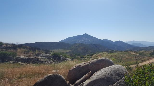 8.46 acres Emery Ln #1, Tecate, CA 91980 (#170020386) :: Keller Williams - Triolo Realty Group