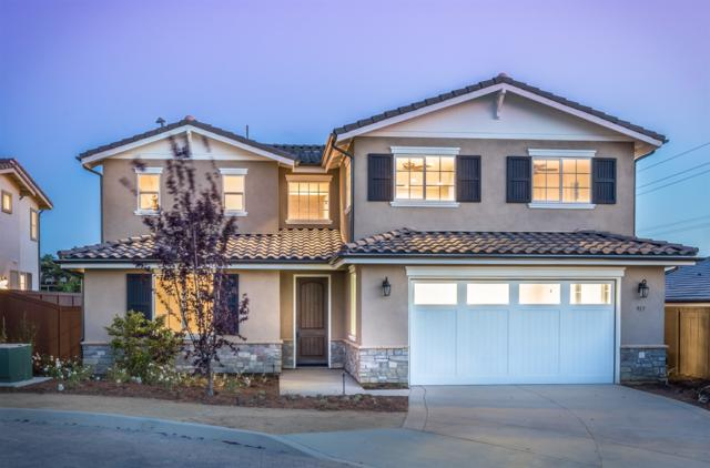 917 Santo Way, Cardiff, CA 92007 (#170023694) :: Coldwell Banker Residential Brokerage