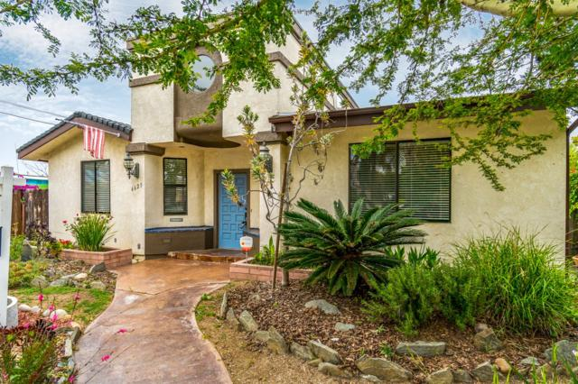 4625 Massachusetts St, San Diego, CA 92116 (#170024955) :: Whissel Realty