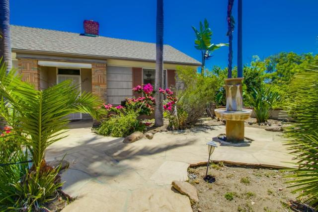 4755 Vista Lane, San Diego, CA 92116 (#170026671) :: Whissel Realty