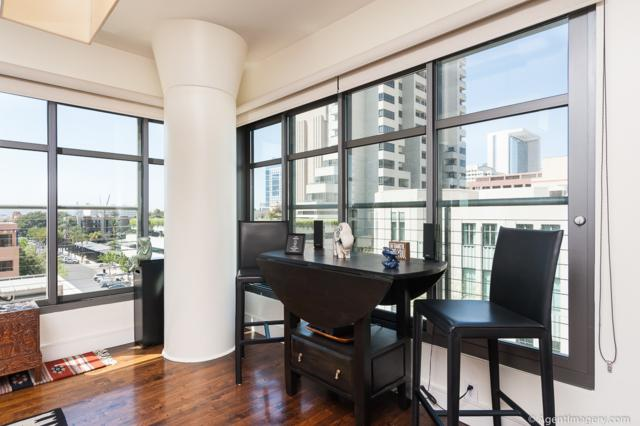 645 Front St. #605, San Diego, CA 92101 (#170027804) :: Teles Properties - Ruth Pugh Group