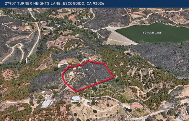 27907 Turner Heights Lane #00, Escondido, CA 92026 (#170028044) :: The Yarbrough Group