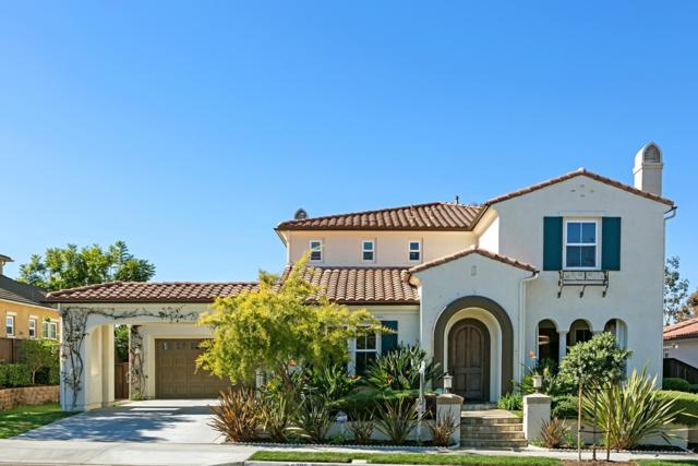 6785 Obsidian Place, Carlsbad, CA 92009 (#170028240) :: The Houston Team | Coastal Premier Properties
