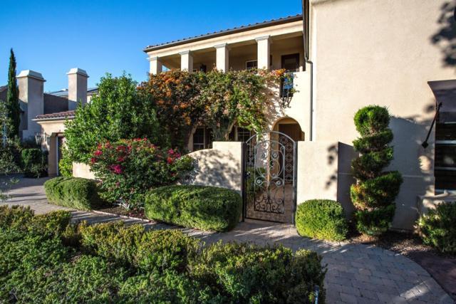 7559 Circulo Sequoia, Carlsbad, CA 92009 (#170028824) :: Hometown Realty
