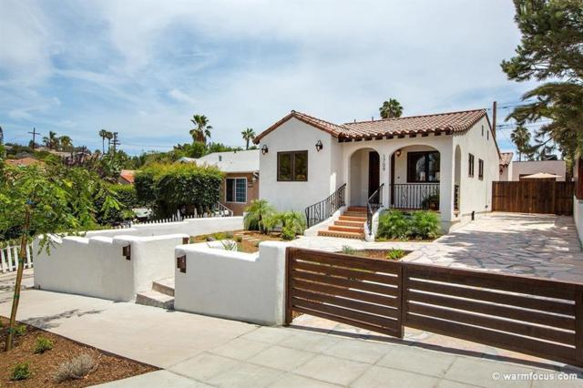 1709 32nd St, San Diego, CA 92102 (#170029006) :: The Yarbrough Group