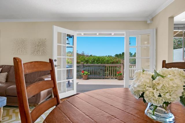 107 Delicias, Solana Beach, CA 92075 (#170029199) :: Coldwell Banker Residential Brokerage