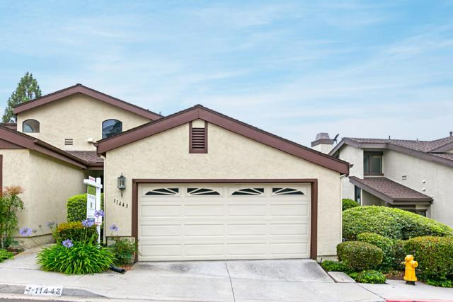 11443 Madera Rosa Way, San Diego, CA 92124 (#170030010) :: Neuman & Neuman Real Estate Inc.