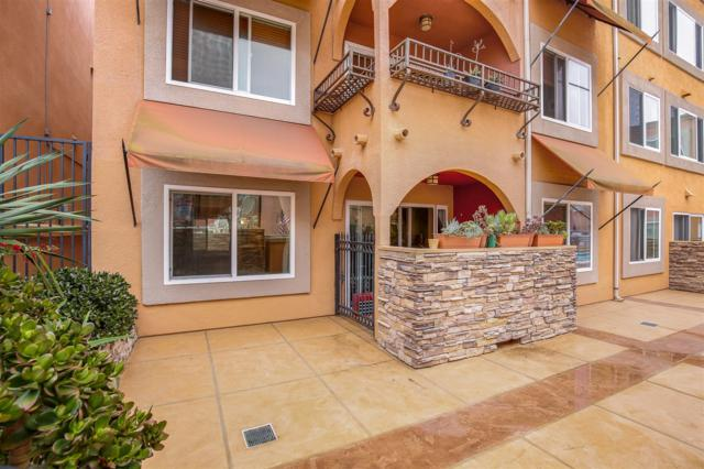 840 Turquoise St #102, San Diego, CA 92109 (#170030181) :: Coldwell Banker Residential Brokerage