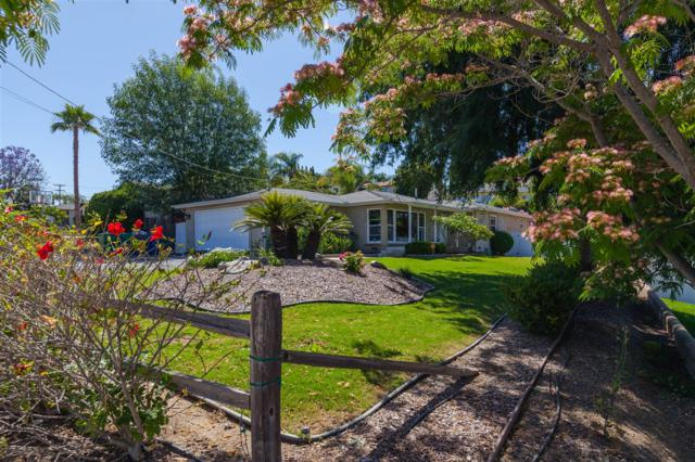 1571 Greenfield, El Cajon, CA 92021 (#170030284) :: Neuman & Neuman Real Estate Inc.