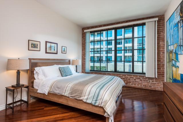 500 W Harbor Drive #1706, San Diego, CA 92101 (#170030416) :: Neuman & Neuman Real Estate Inc.