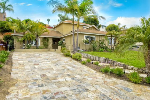 1615 Debann Rd, Cardiff By The Sea, CA 92007 (#170030527) :: Coldwell Banker Residential Brokerage